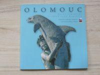 Olomouc - Informační průvodce, česky, německy