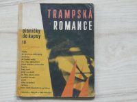 Písničky do kapsy 18 - Trampská romance - Vlajka - Až ztichnou bílé skály, Ascalona...