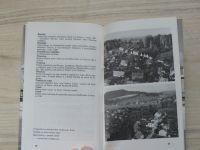 Police n.M. a Policko - Turistický průvodce (1989)