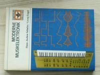 Schulze, Engel - Moderne Musikelektronik (1988) německy