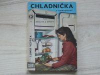 Vepřek - Chladnička v domácnosti (SNTL 1959)