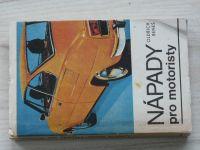 Beneš - Nápady pro motoristy (1972)
