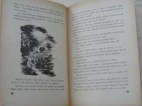 Beneš - Žlutý kruh - Listy lodního deníku (1948)