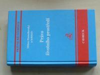Damohorský - Právo životního prostředí (2003)