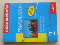Francouzština 2 - Písemná zkouška - Základní úroveň (2009)
