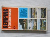 Hosnedl - Kempink v Československu (1981)