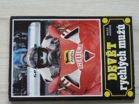 Kovařík - Devět rychlých mužů (1980) F1