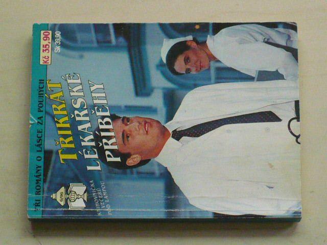 Třikrát lékařské příběhy 6 (1995)