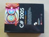 Bayer - C# 2005 - Velká kniha řešení (2007) CD příloha