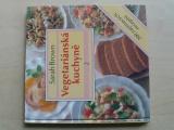 Brown - Vegetariánská kuchyně 2 (1991)