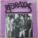 Abraxas - Dneska mám pech, Honza rock´n´roll star (1984)