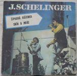 J. Schelinger - Šípková Růženka, Sníh a mráz (1976)