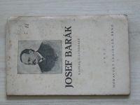 Jandásek - Josef Barák (Moravský legionář Brno 1933)