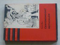 KOD 118 - May - Červenomodrý Metuzalém (1970)