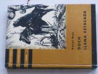 KOD 34 - May - Duch Llana Estacada (1959)