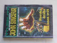 Na stopě hrůzy sv. 053 - John Sinclair - Horská dráha na onen svět (1996)