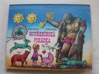 Štíplová - Mouřenínská pohádka (1973)