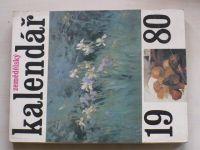 Zemědělský kalendář 1980 (1979)