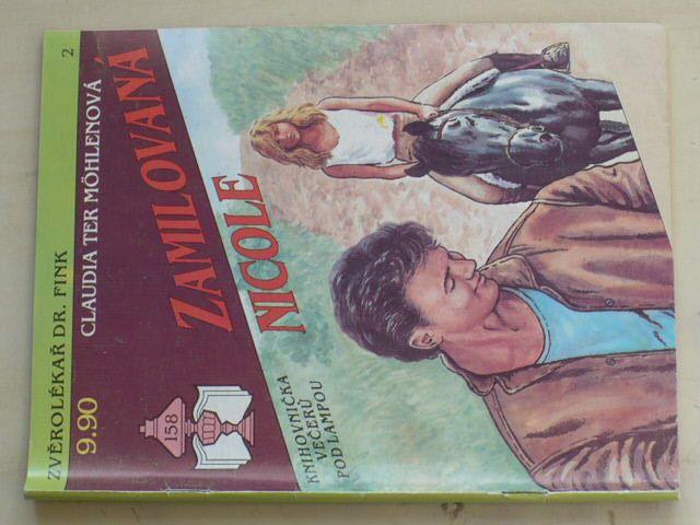Zvěrolékař dr. Fink 2 - Möhlenová - Zamilovaná Nicole (1992)