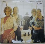 ABBA - Björn, Benny, Agnetha & Frida (1975)