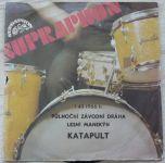 Katapult - Půlnoční závodní dráha, Lesní manekýn (1976)