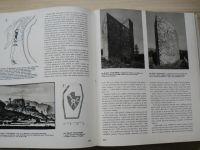 Menclová - České hrady 1,2 (1976)