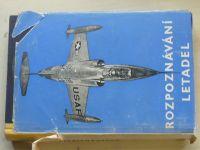 Skopal - Rozpoznávání letadel (1958)
