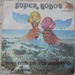 Super Robot - Karin, Vnitřní svět tvých jantarových očí (1976)