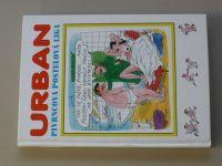 Urban - Pivrncova postelová liga (2001)