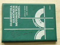 Bedroš, Beránek - Diagnostika silničních motorových vozidel (1985)