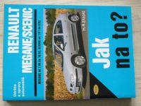 Etzold - Údržba a opravy automobilů RENAULT Megane/Scenic od 1/96, 1/97 (2006)