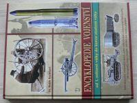 Frankland - Historie vojenství od I. světové války do konce studené války (2013)