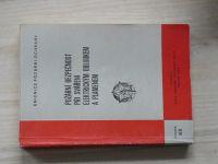 Frič, Mutňanský - Požární bezpečnost při sváření elektrickým obloukem a plamenem (1980) KPO 43