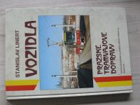 Linert - Vozidla Pražské tramvajové dopravy (1996)