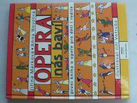 Marková, Novotná - Opera nás baví (2006)