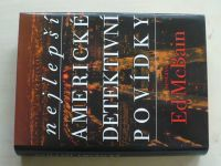 McBain - Nejlepší americké detektivní povídky (2006)