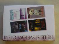 Nejlepší světové čtení - Únos, Odvaha uvěřit, Jacquot a anděl, Marley (2007)