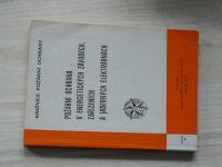 Svoboda - Požární ochrana v energetických závodech, zařízeních a jaderných elektrárnách (1979)