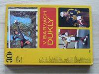 Bakalář, Kotrba - V barvách Dukly (1978)