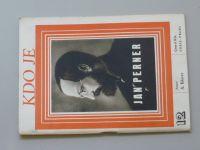 Ederer - Kdo je Jan Perner (1946)