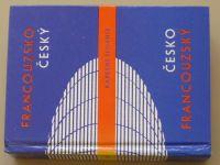 Francouzsko-český, česko-francouzský slovník (1992)
