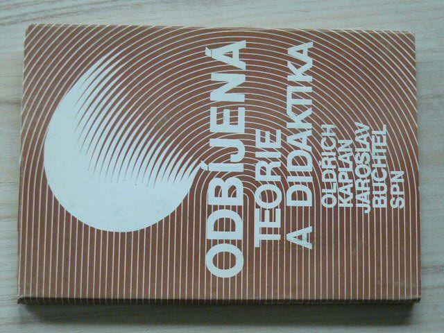Kaplan, Buchtel - Odbíjená - teorie a didaktika (1987)
