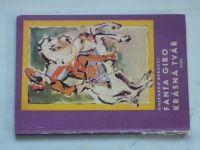 Korálky 12 - Nerucci - Fanta Giro Krásná tvář (1959)