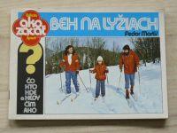 Martiš - Beh na lyžiach (1984) slovensky
