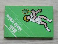 Maška, Šafařík - Malá škola tenisu (1985)