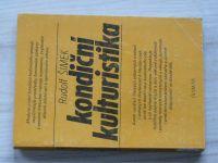 Šimek - Kondiční kulturistika (1984)