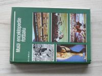 Vaněk a kol. - Malá encyklopedie fotbalu (1984)