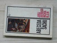 Averbach, Bejlin - Abeceda šachu (1973)