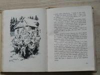 Markup - Vendulka a mlynáříčkové - Veselé prázdniny (1946)