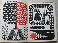 Martínek - Voda z Dračí studánky (1965) il. František Bělohlávek